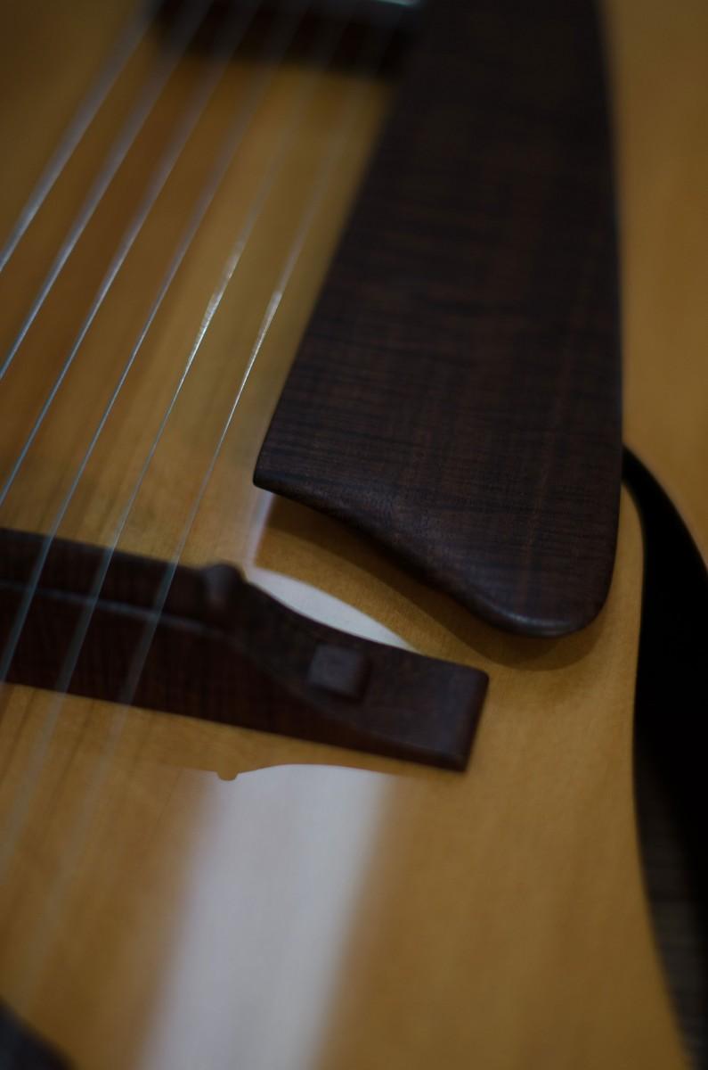 Hancock Guitars 20th Anniversary – Details