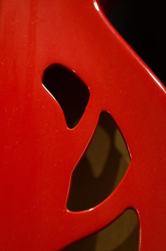 Soundport Detail