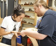 Luthier Course Gold Coast Australia