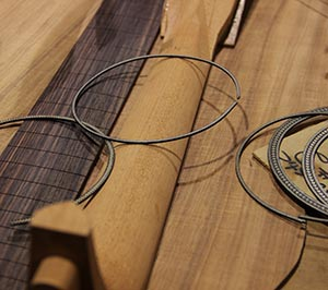 Acoustic Guitar Making Course Materials
