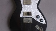 Relic Tobacco Finish & Pearloid Pickguard