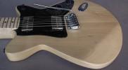 Hancock Electric Guitar Made in Australia