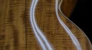 Fiddleback Australian Blackwood
