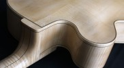 Elegant Maple Bindings