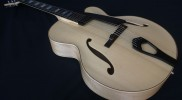 Classic Archtop by Hancock Guitars
