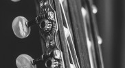 Hancock Guitars – Rodriguez Model Headstock