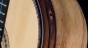 Hancock Guitars – Rodriguez Model in Brazilian Rosewood