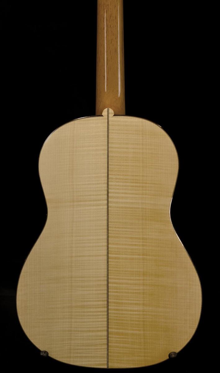 Torres Model European Maple
